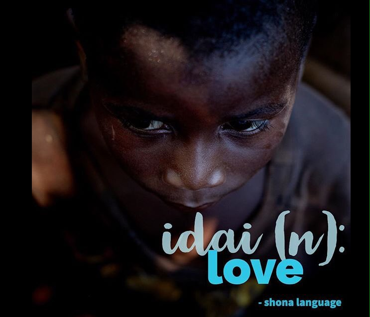 Idai means love in Shona, let us exercise love & help those in need. Please join #TheNextMile & donate here: goo.go/M98GB7 #CycloneIdai #Mozambique