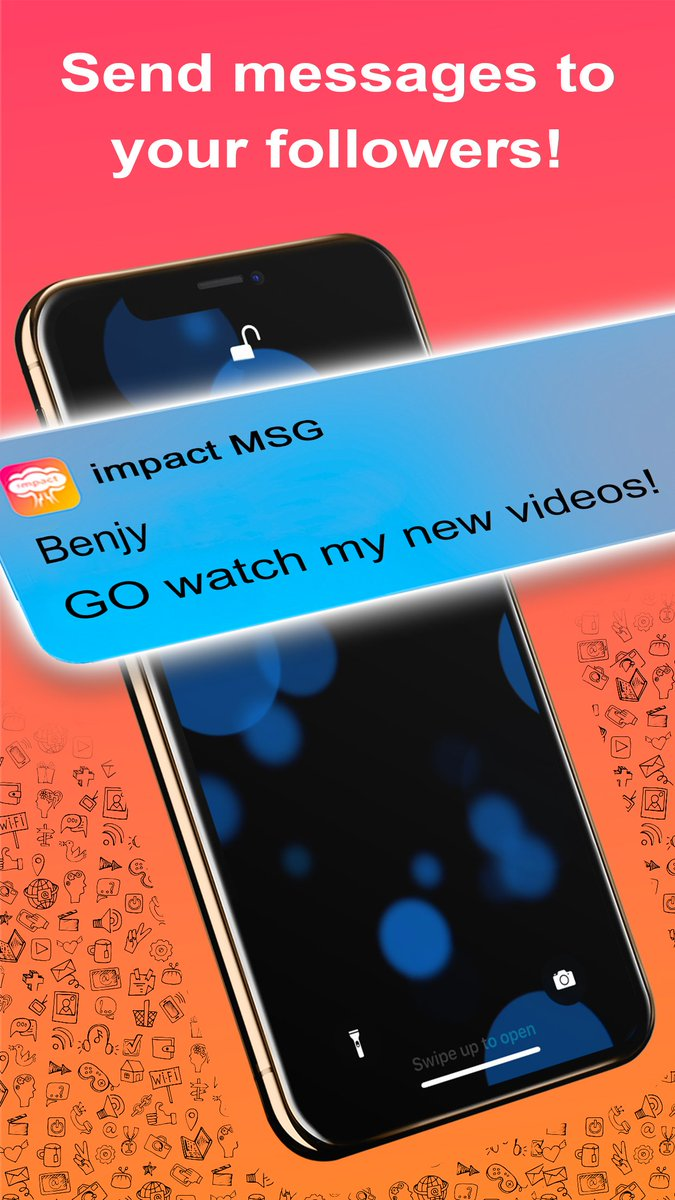 impact_msg - impact MSG Twitter Profile | Twitock