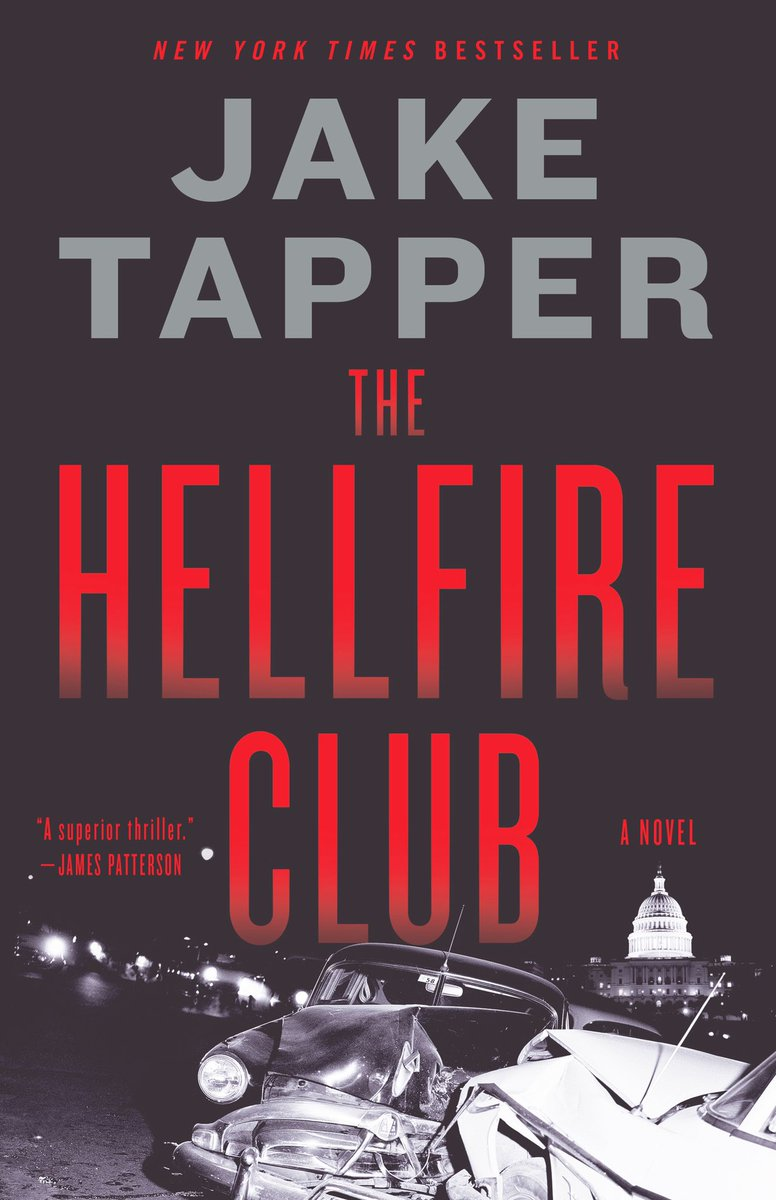 Amazon is promoting THE HELLFIRE CLUB at a special price today!   Download the ebook for just $3.99 — today only!   https://www.amazon.com/gp/aw/d/B075CS3WKW/ref=tmm_kin_title_0?ie=UTF8&qid=&sr=…