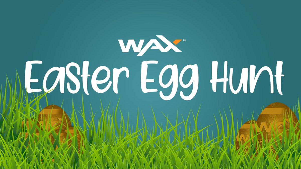 WAX io on Twitter: