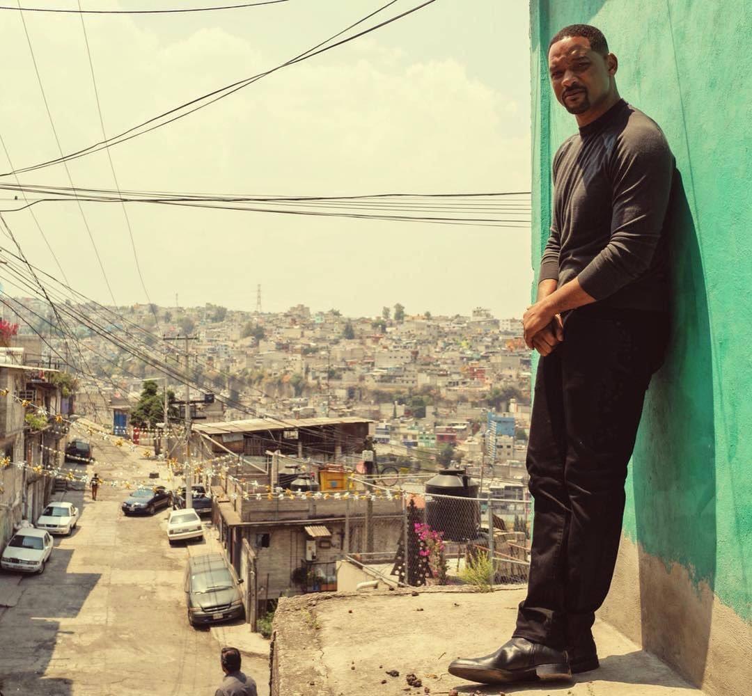 Lobo®'s photo on Will Smith