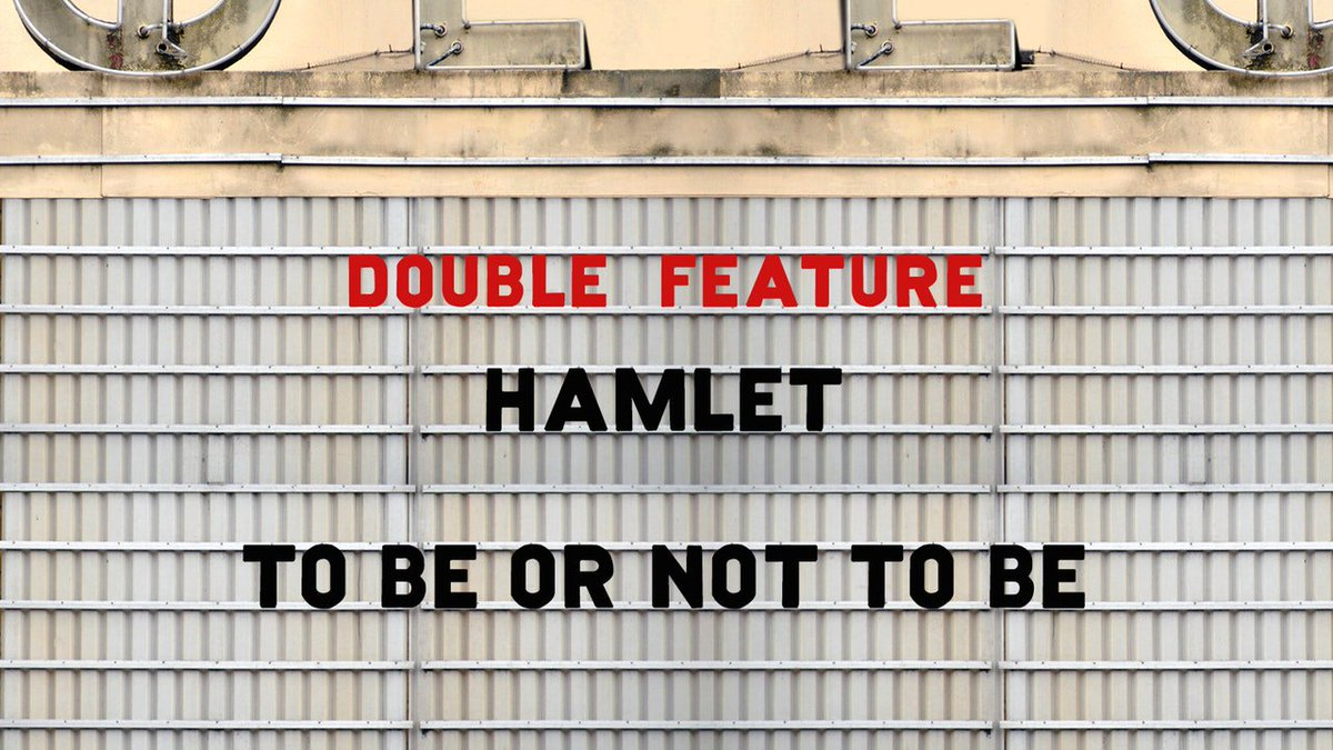 A Thread Written By Criterionchannl This Week S Double Feature