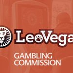Image for the Tweet beginning: #GamblingCommission Penalizes #LeoVegas with £600,000