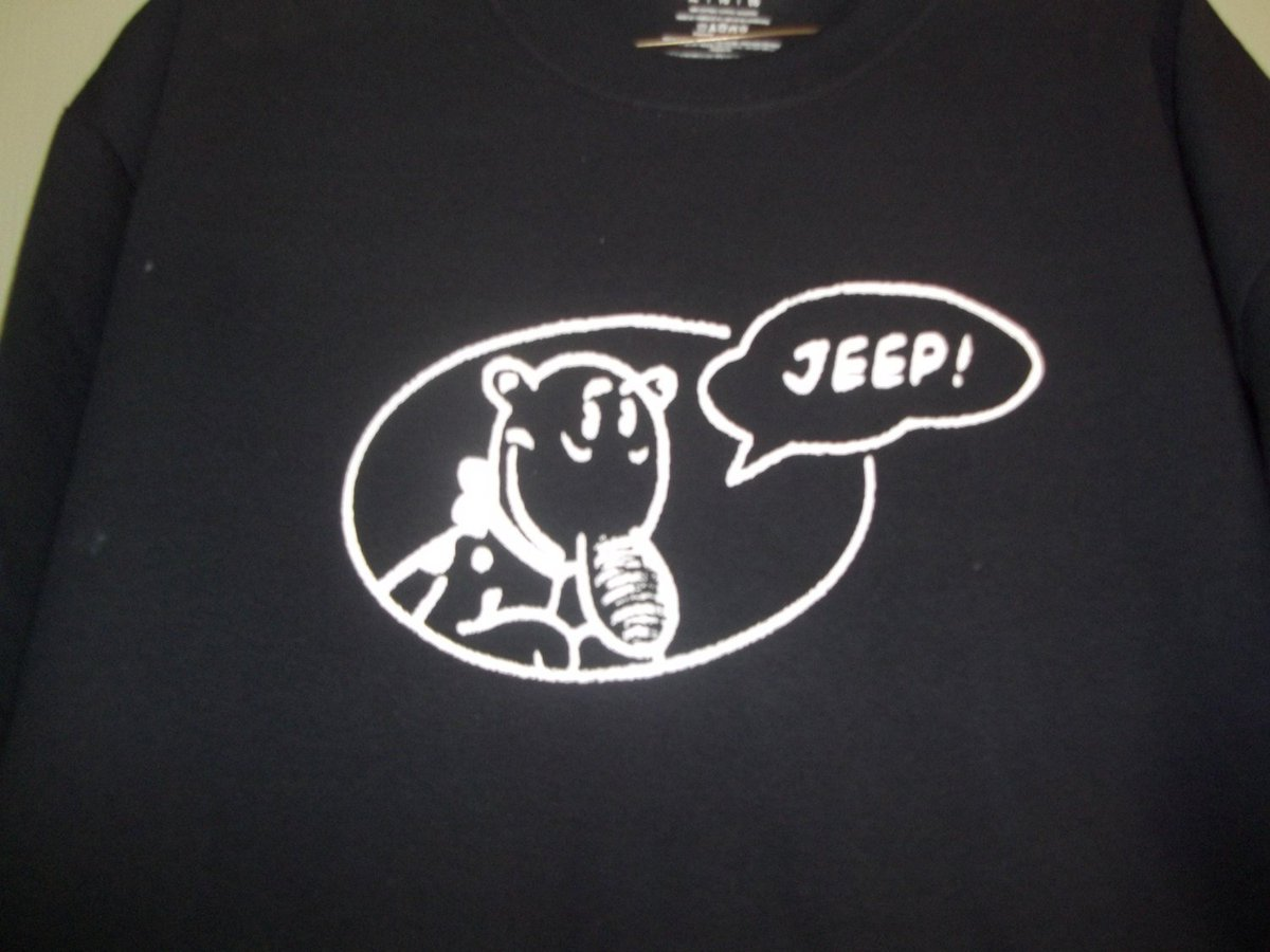Excited to share the latest addition to my #etsy shop: New Eugene Jeep Popeye Cartoon Custom Tshirt Small - 4XL Free Shipping https://etsy.me/2PlWJKU  #clothing #shirt #gildan #black #white #blue #red #yellow #orange
