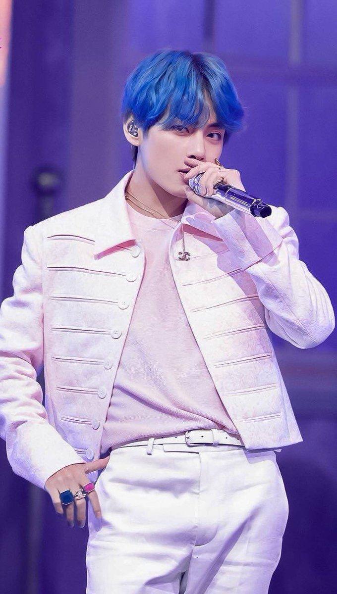 BTS Comeback Stage | BTS V Handsome Moments [Kim Taehyung