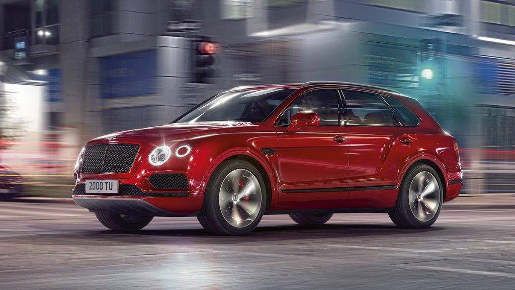 #AutoTest   Bentley Bentayga V8 Design Series #FelizFinde  https:// pilotzinoticias.com/2019/04/bentle y-bentayga-v8-design-series/ &nbsp; … <br>http://pic.twitter.com/SsqFlC8S9M