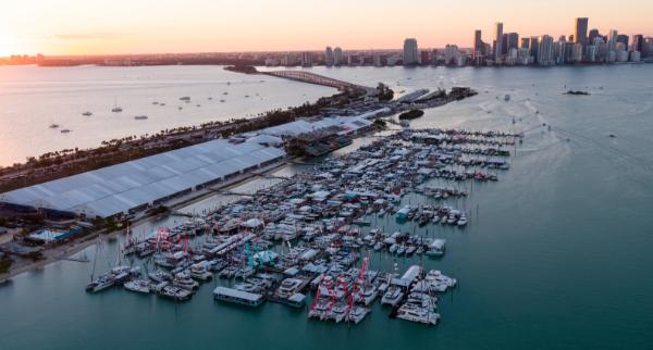 Miami International Boat Show 2020.Miami International Boat Show Miamiboatshow Twitter