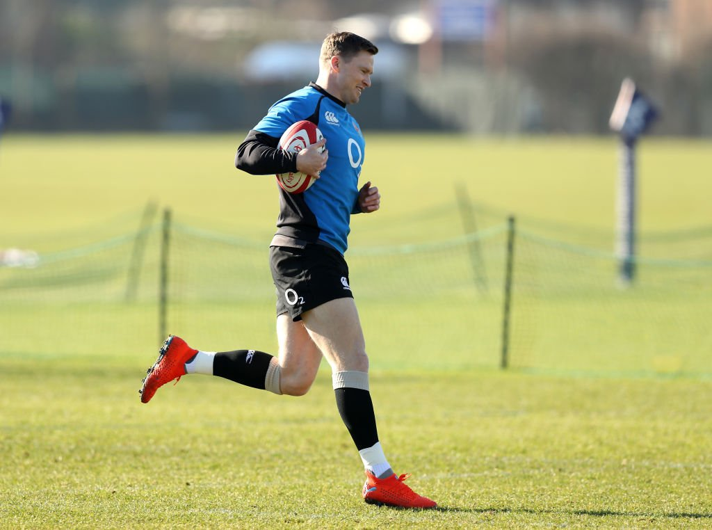 test Twitter Media - Sale have England winger Chris Ashton and Australia centre James O'Connor back from injury for the trip to France to face La Rochelle in the European Challenge Cup semi-final.  https://t.co/2O5oUNF6UO https://t.co/dKH46VlNlI
