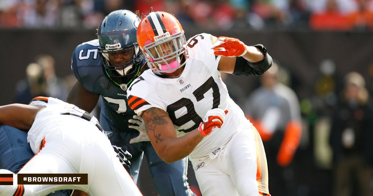 We're less than a week away from the draft, which will be a different one for the Browns, who don't own a first-round pick. In an effort to see where this might go, we took a look back at our second-round picks of the last 10 years.  First up: 2009-2013.  http://brow.nz/RqS57q