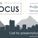 Image for the Tweet beginning: Save the date for #INFOCUS19
