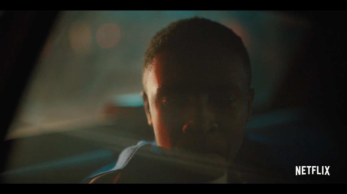 Does innocence have a color? The trailer for #WhenTheySeeUs is here. May 31 on @Netflix.