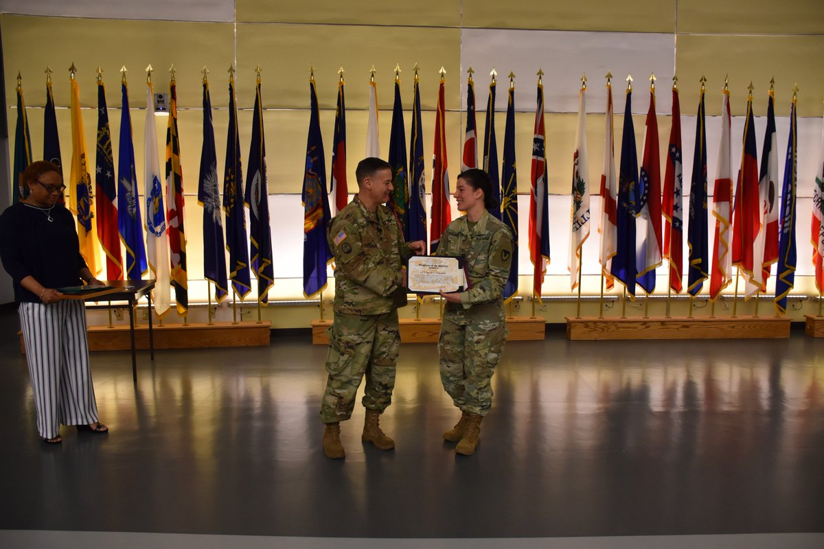 Congratulations to USAMMDA&#39;s Employee of the Quarter winner CPT Sarah Sanjakdar, assistant product manager for the Neurotrauma and Psychological Health Project Management Office! #ArmyTeam #ArmyValues #People #Respect<br>http://pic.twitter.com/0Ho02cPVvN