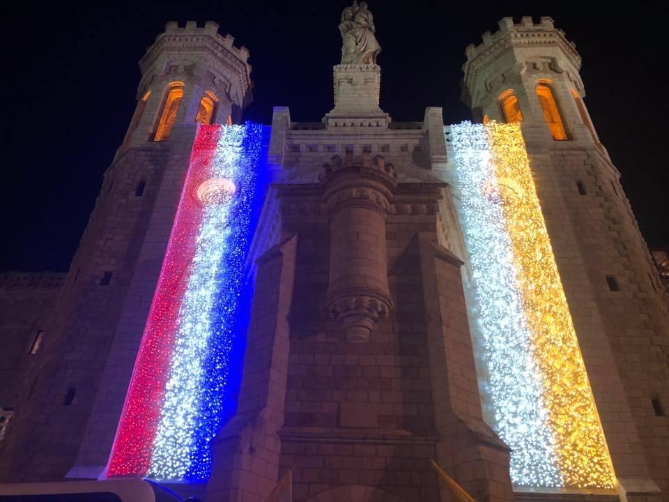 Julien Bahloul's photo on Notre-Dame