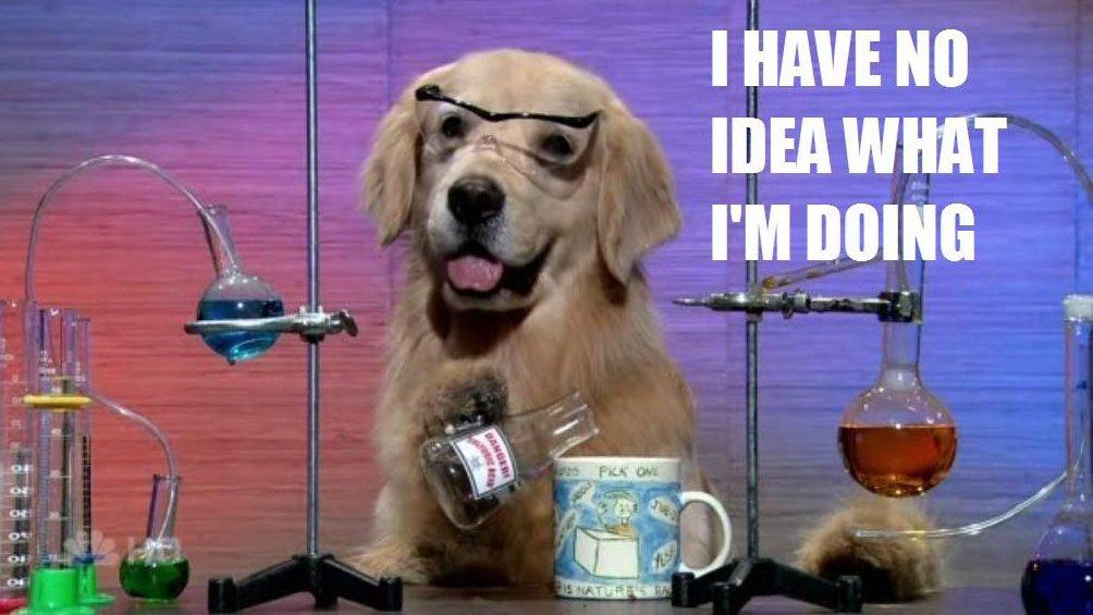How I feel when I DM every Friday Night. #dnd #ttrpg #rpg