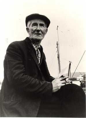 CEILIÚRADH AN BHLASCAOID 2019                                         Mícheál Ó Gaoithín (1904-74)                                             File, Fáidh agus Fear Feasa                                              13-15 Meán Fómhair 2019