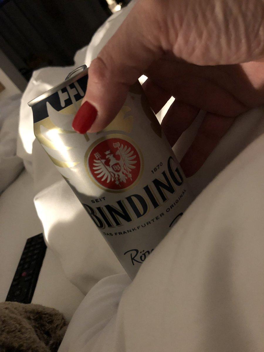 Gude Nacht Bier 😉