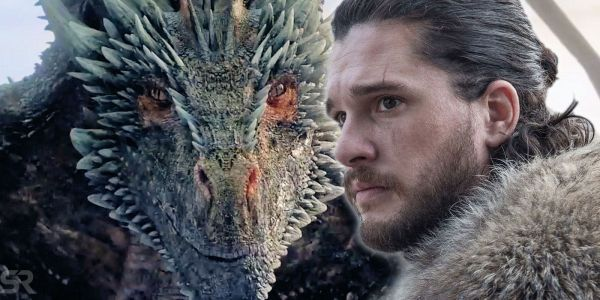 Films>Family>Drogon's Weird Face Made Game Of Thrones' Dragons Pro - http://bit.ly/2PjYacL #movie