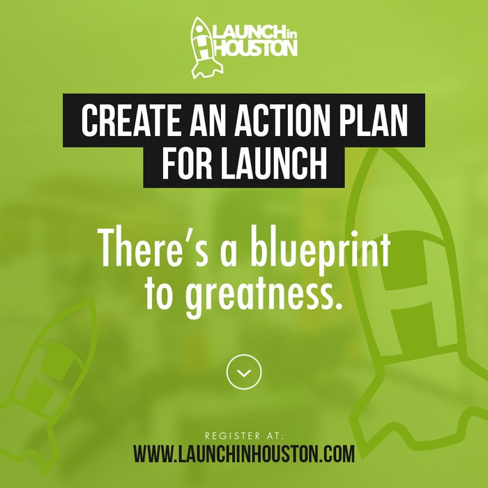 There's a blueprint to greatness  Schedule a discovery call http://launchinhouston.com/discovery  #BusinessStartupLab #success #successful #productivity #launchinhouston #business #launchintexas #motivational