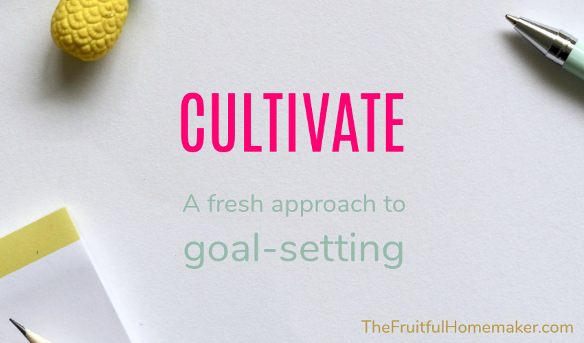 Here's my new method for setting and achieving goals, with workbook. http://bit.ly/2GKajaf #goalsetting #productivity #momlife