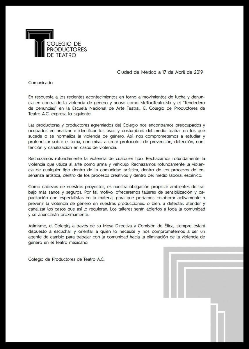 Amaranta Ruiz Culo ���������� #metooteatromexicano ������ ����������