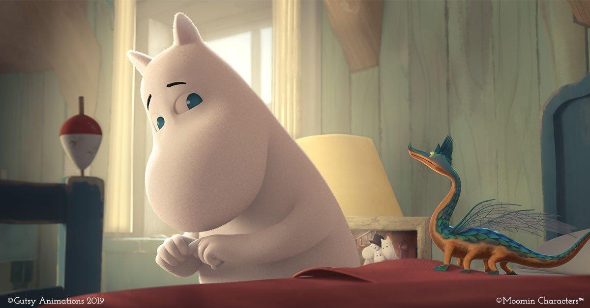 Moominvalley (@MoominvalleyTV) | Twitter