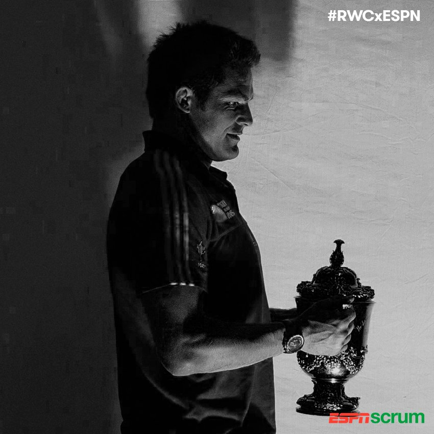ScrumRugby's photo on McCaw