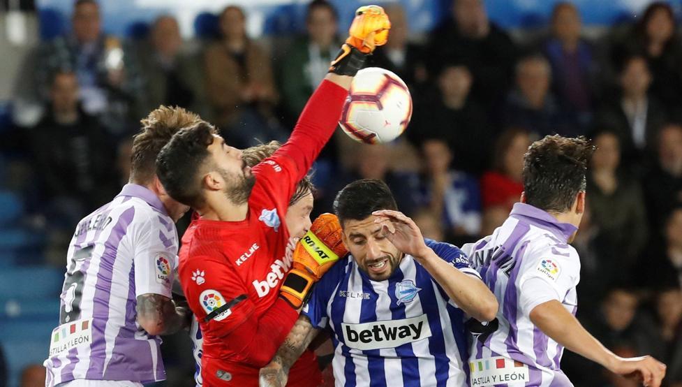 Mundo Deportivo's photo on El Alavés