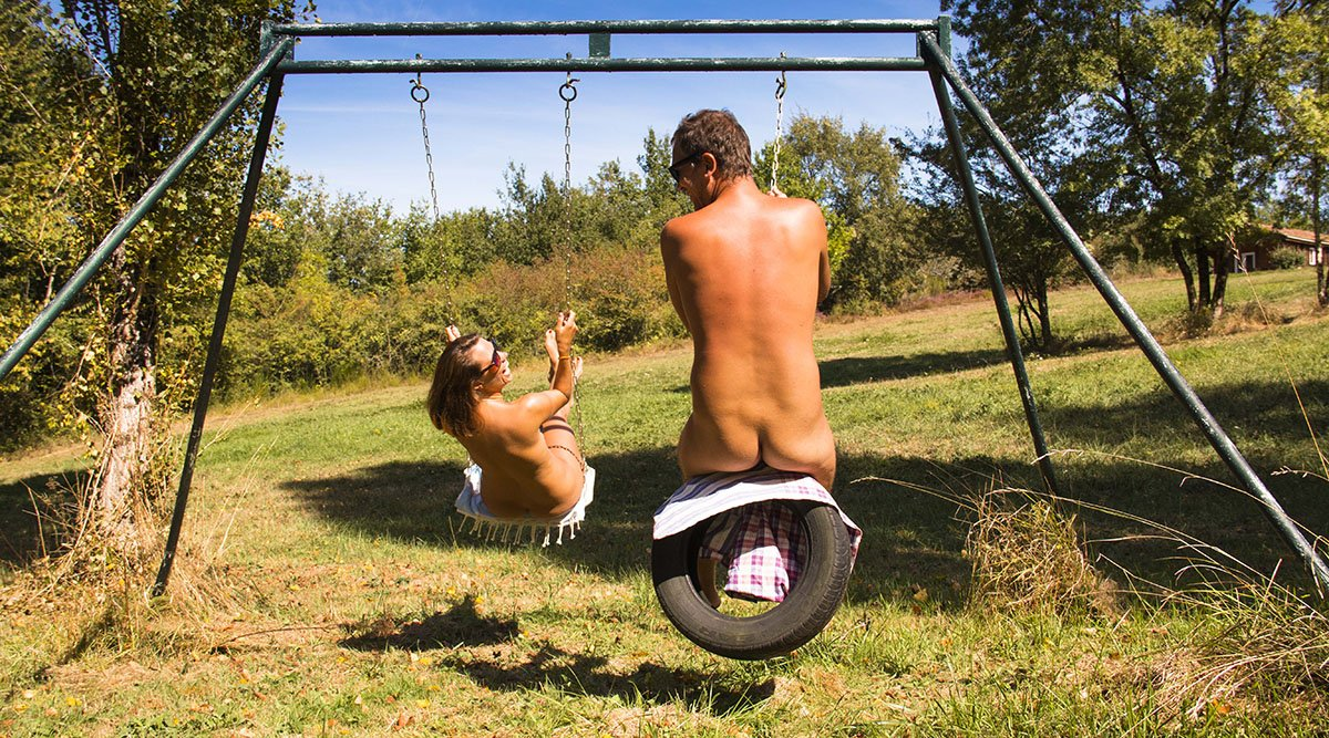 test Twitter Media - We're loving this weather & it has us pumped for the upcoming season!☀️😎 Read @nakedwanderings tips for How to Have a Great Time Naturist Camping here: https://t.co/1OWI8tQFiJ 🏕️ #springtime #summeriscoming #camping #getoutdoors #naturist #naturism #clothesfree #clothingfree https://t.co/q552fXWoif