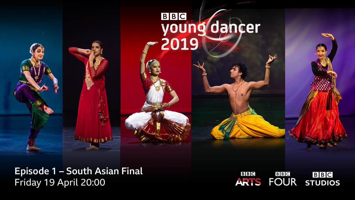 TONIGHT it's the South Asian Final on @bbcyoungdancer at 8pm. We can't wait to watch ahead of the live final right here at @brumhippodrome and YOU can be in the audience. Book tickets: https://bit.ly/2QusTXC