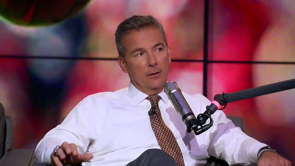 "Urban Meyer On Which NFL Team Would Be ""Ideal"" For Dwayne Haskins"