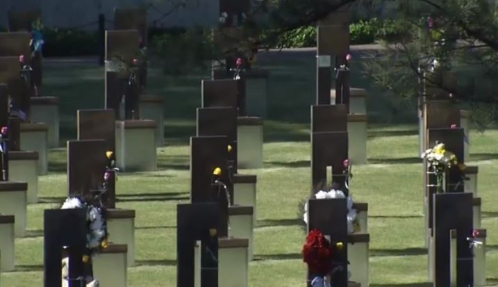 ICYMI: View video of the Oklahoma City National Memorial & Museum remembrance ceremony marking the 24th anniversary of the 1995 bombing that killed 168. http://www.oklahoman.com/article/5629166?access=f864b6ebc68541557ed5a79361b6df96…