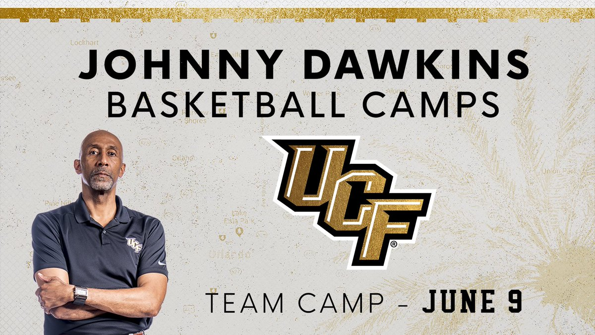 Our Team Camp is set for June 9!  Get your squad and go to https://www.johnnydawkinsbasketball.com/ to sign up! ✊