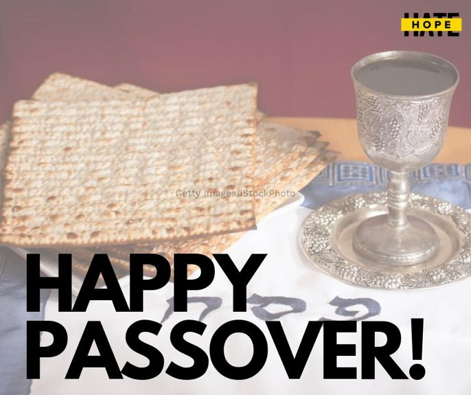 Chag Pesach Sameach!!  Happy Pesach to all Jewish friends ! May God bless you this Passover season!