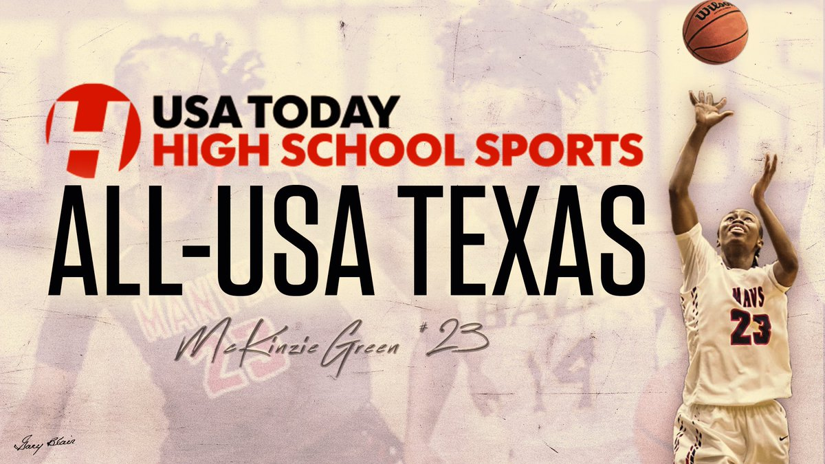 Best in Texas 🤩  @AirMG23 picks up yet another honor: a spot on the @usatodayhss All-USA Texas Second Team 🇺🇸  🔗: http://aggi.es/2ZndyJH  #aggieATMosphere #GigEm
