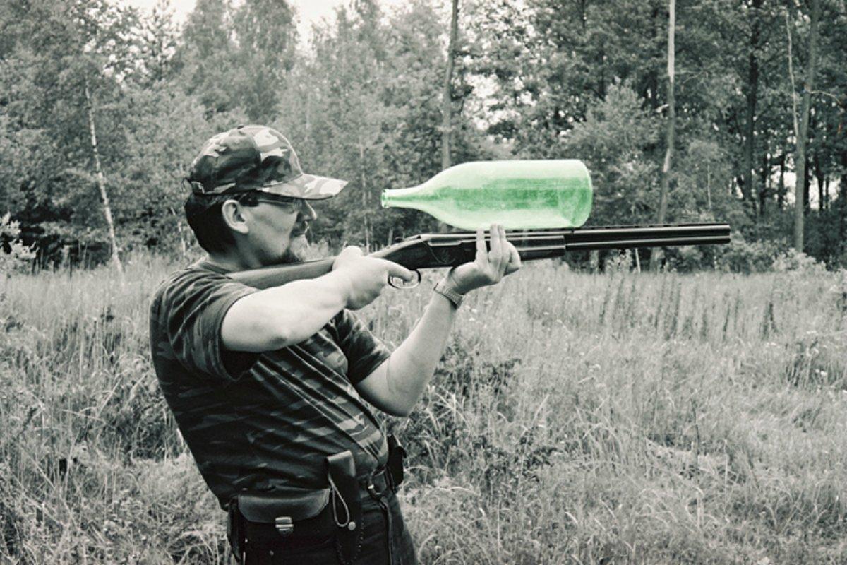 Картинки охотник с ружьем приколы, удачного дня картинки