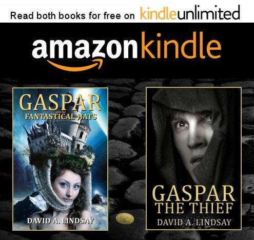 Gaspar The Thief