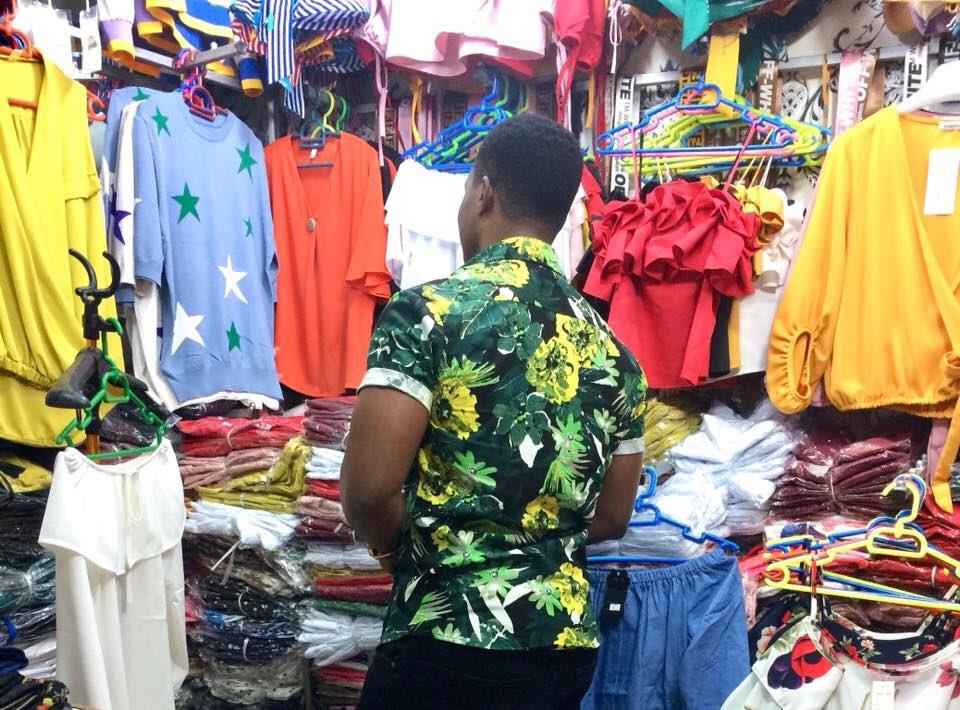 The Real Omuntu Wa Wansis Tweet Ladies Wear At Affordable