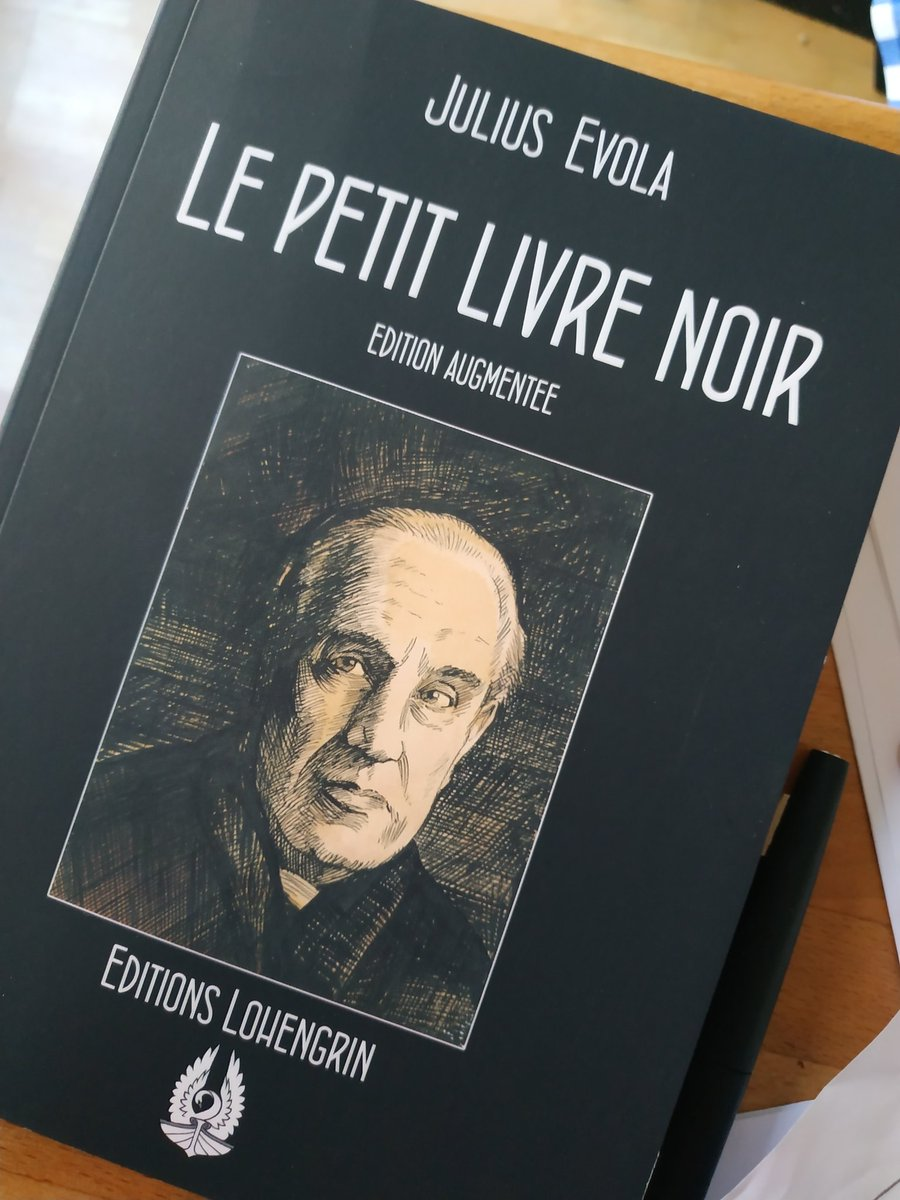 Alcofribas Nasier's photo on #vendredilecture