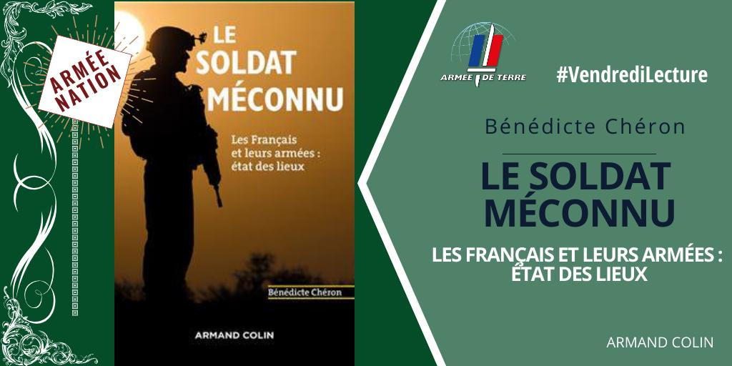 Thales Defence's photo on #vendredilecture