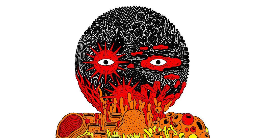 Many kinds of schizophrenia, depression, mania etc http://j.mp/2y1QbJ6