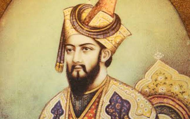 21 April 1526: During the First Battle at #Panipat, Babur, born Zahīr ud-Dīn Muhammad, defeats Sultan Ibrahim Lodi, who is killed thus ending the #Lodi Dynasty. #Babur then establishes the #Mughal Empire in #India. #history #OTD #SundayThoughts