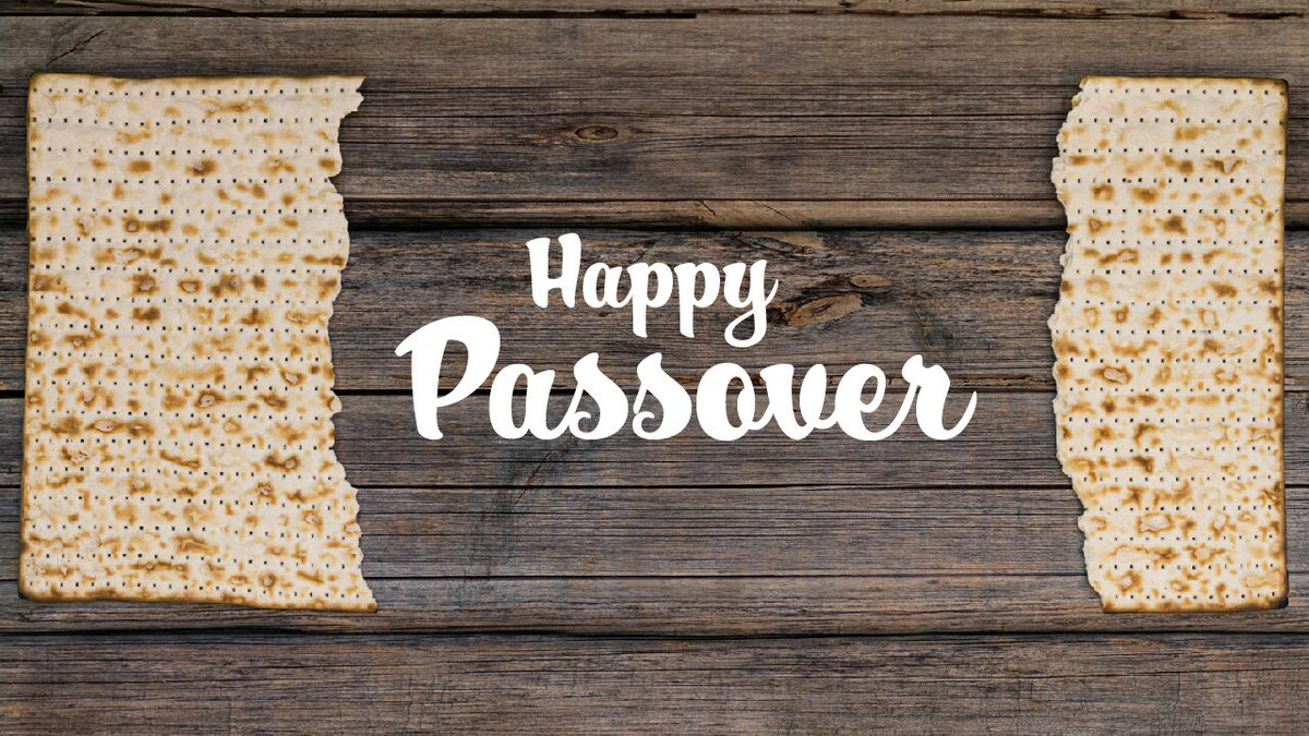 As families across America gather for tonight's Seder, we remember that the story of Passover is a celebration of freedom & life. May we be mindful of all those who are fleeing persecution & danger throughout the world. Chag Sameach from the McGovern family to you & yours.
