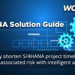 Image for the Tweet beginning: Shifting to #SAP S/4HANA? At