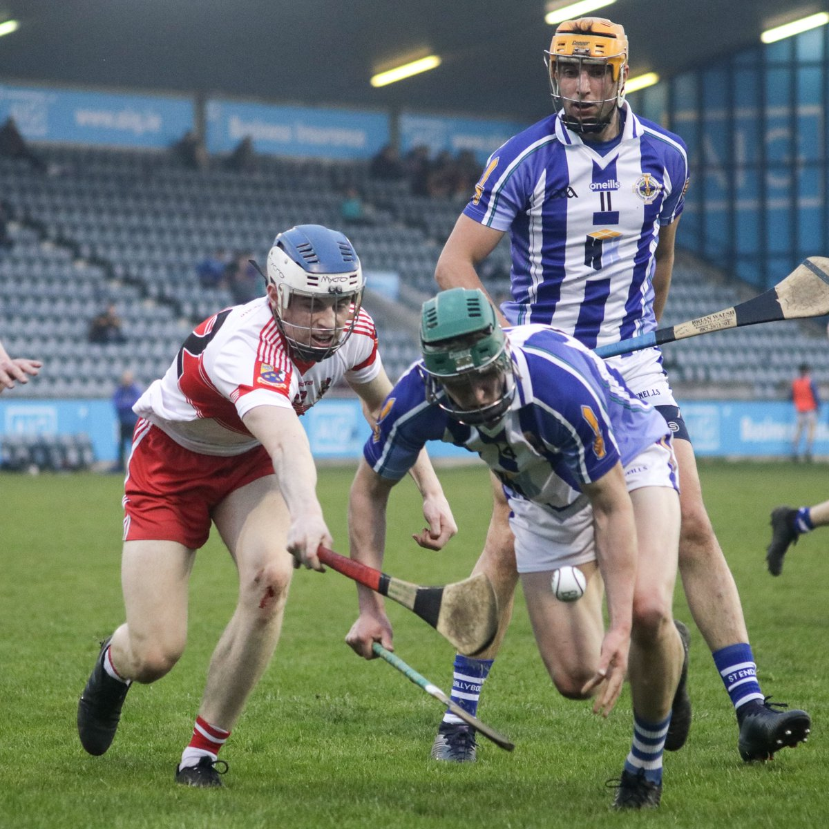 test Twitter Media - Its a 12 point lead for @Bodengaa at the break against @WColmcille in the Dublin SHC A 2nd round!  Watch the 2nd half LIVE with DubsTV: https://t.co/uMLxKKAsg1 https://t.co/x6sG9IBVGx