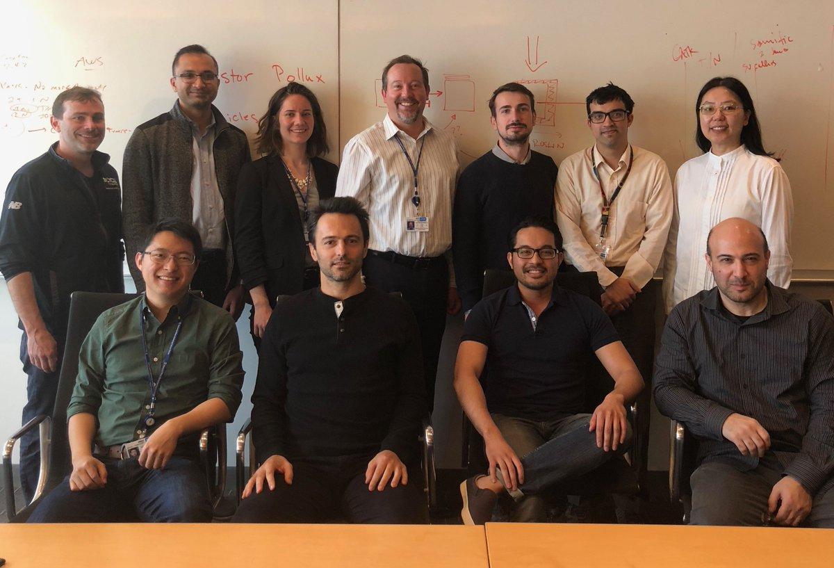 MSKCC IGO: Genomics Core Lab (@genomics212) | Twitter