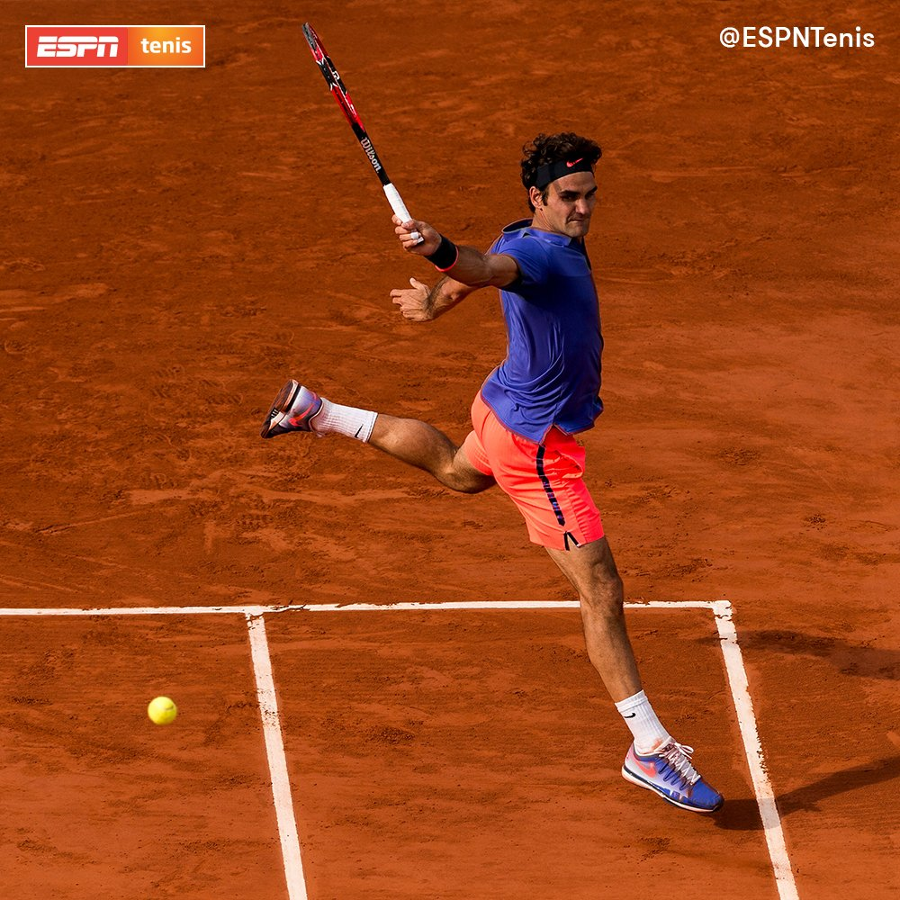 ESPN Tenis's photo on #TENISxESPN