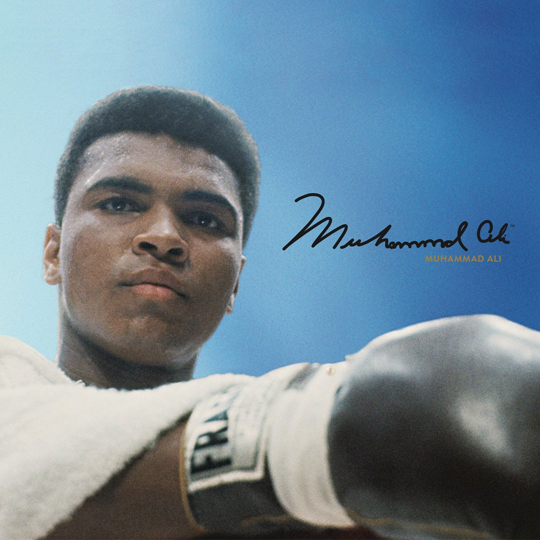 d4dc7a11b3911 Muhammad Ali ( MuhammadAli)