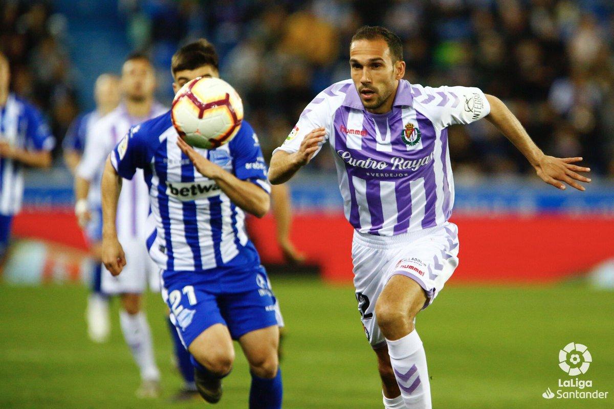 Real Valladolid C.F.'s photo on mendizorroza