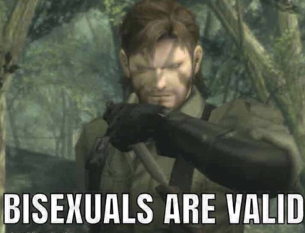 Cropped Mgs Memes On Twitter