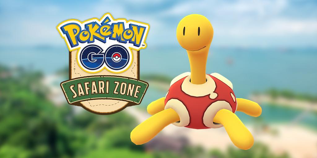 Pokémon GO Japan's photo on ツボツボ